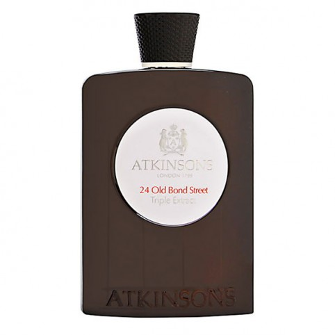 Atkinsons old bond street men triple extracto edc concentree 100ml - ATKINSONS. Perfumes Paris