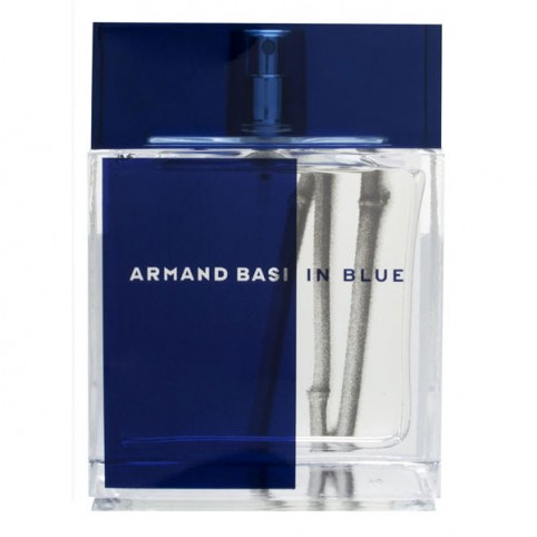 Armand Basi in Blue EDT - ARMAND BASI. Perfumes Paris