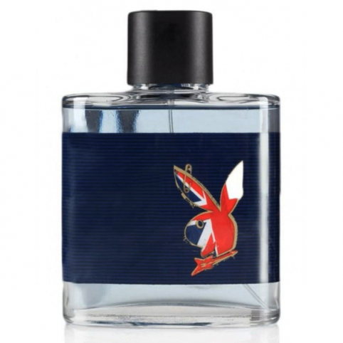 Playboy london edt 100ml - PLAYBOY. Perfumes Paris