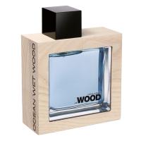 Wood Ocean Wet EDT - DSQUARED2. Comprar al Mejor Precio y leer opiniones