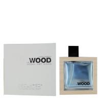 Dsquared2 he wood ocean wet edt 100ml - DSQUARED2. Comprar al Mejor Precio y leer opiniones
