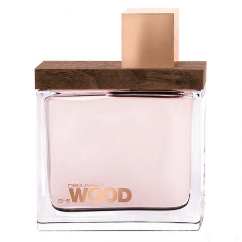 Dsquared2 she wood edp 100ml - DSQUARED2. Perfumes Paris