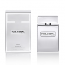 Dolce & Gabbana The One Men EDT 50ml Platinum Limited Edition
