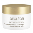 Decléor Intense Nutrition Baume à Levres 10ml