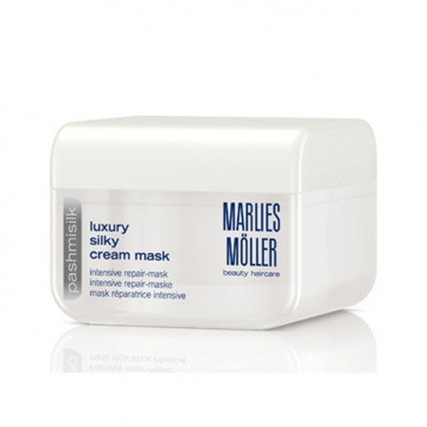 Marlies moller silky cream mask 200ml - MARLIES MOLLER. Perfumes Paris