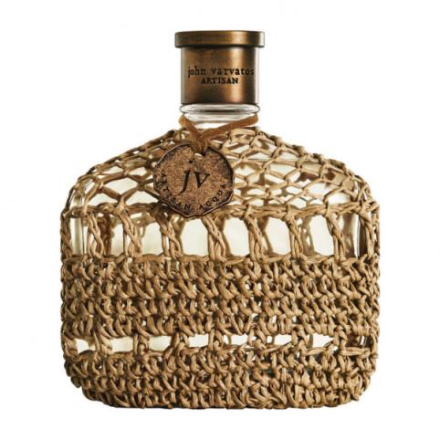John varvatos acqua for men edt 125ml - JOHN VARVATOS. Perfumes Paris