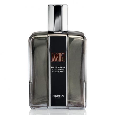 Caron l'anarquiste pour homme edt 100ml - CARON. Perfumes Paris