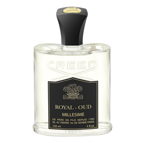 Creed royal out 75ml - CREED. Perfumes Paris