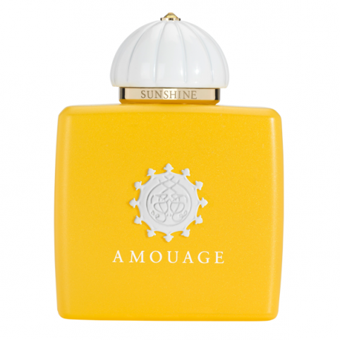 Sunshine Woman EDP - AMOUAGE. Perfumes Paris