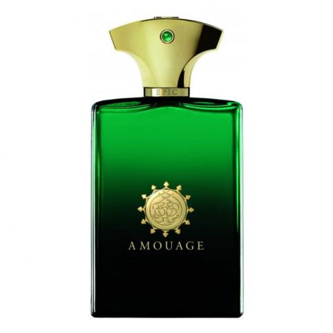 Amouage epic man edp 100ml - AMOUAGE. Perfumes Paris