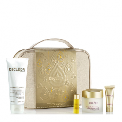 Set Global Excellence - DECLEOR. Perfumes Paris