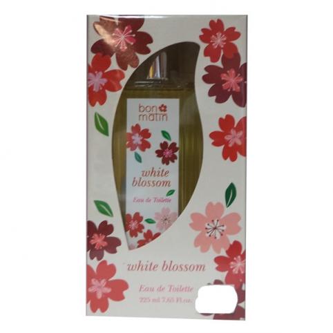 Bon matin fleur white blossom edt 225ml - . Perfumes Paris