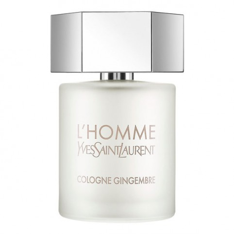 L'Homme Cologne Gingembre EDT - YVES SAINT LAURENT. Perfumes Paris