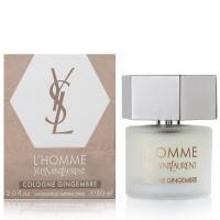 L'Homme Cologne Gingembre EDT - YVES SAINT LAURENT. Comprar al Mejor Precio y leer opiniones