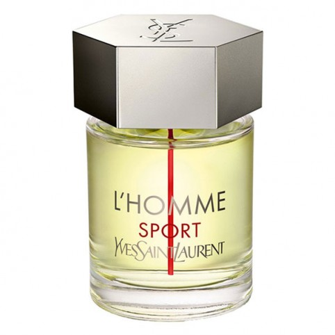 L'Homme Sport EDT - YVES SAINT LAURENT. Perfumes Paris