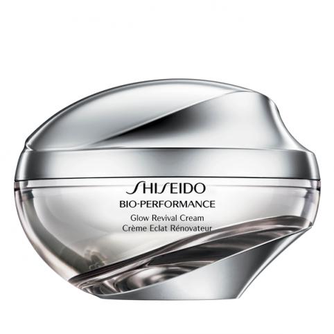 Glow Revival Crema - SHISEIDO. Perfumes Paris