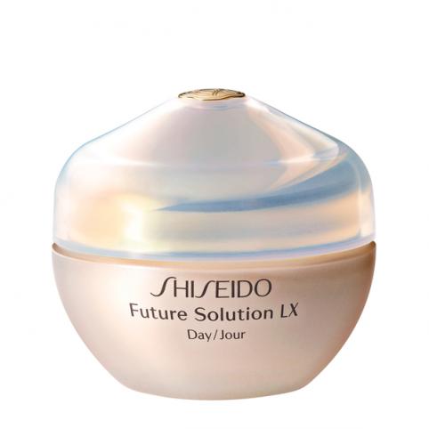 Shiseido Future Solution LX Protective Crema SPF15 50ml - SHISEIDO. Perfumes Paris
