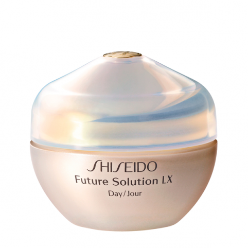 Shiseido Future Solution LX Protective Crema SPF15 50ml - SHISEIDO. Perfumes Paris