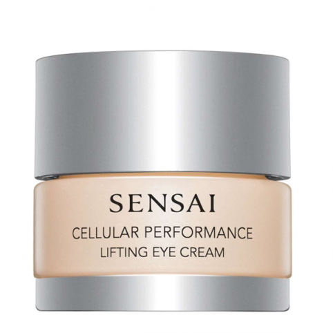 Crema de ojos Lifting Eye Cream 15ml - SENSAI. Perfumes Paris