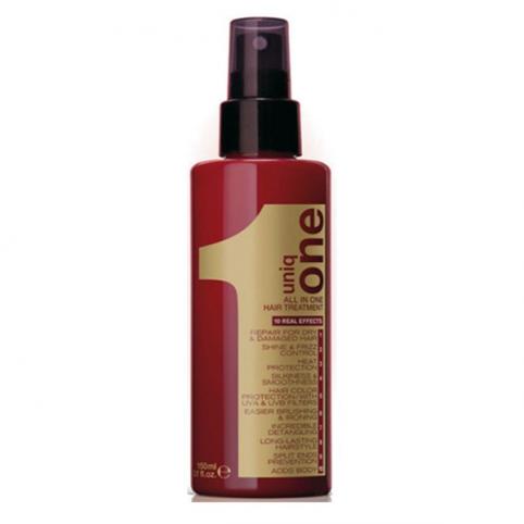 Revlon uniq all in one treatment 150ml - REVLON. Perfumes Paris
