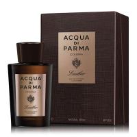 Acqua di parma leather edc concentree 180ml - ACQUA DI PARMA. Comprar al Mejor Precio y leer opiniones