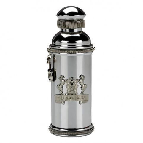 Alexandre j. silver ombre edp 100ml - ALEXANDRE J.. Perfumes Paris