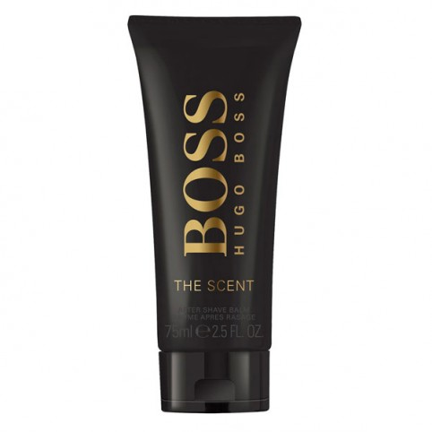 Boss the scent a/s balm 75ml - HUGO BOSS. Perfumes Paris