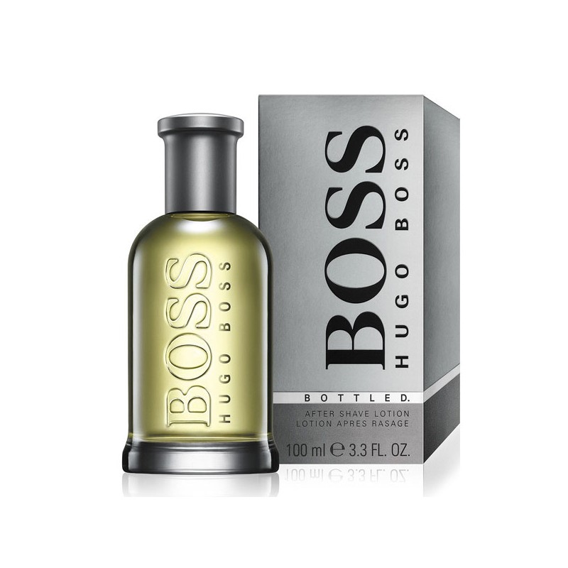 comprar boss bottled after shave 100ml de hugo boss perfumes online perfumes par s. Black Bedroom Furniture Sets. Home Design Ideas