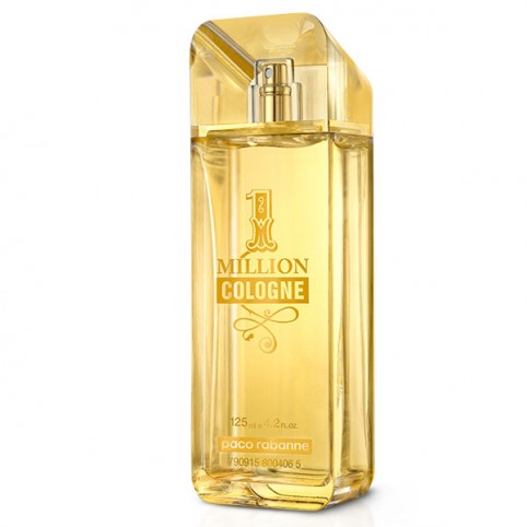 1 million cologne 75ml - PACO RABANNE. Perfumes Paris