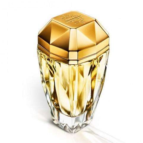 Lady Million Eau My Gold EDT - PACO RABANNE. Perfumes Paris