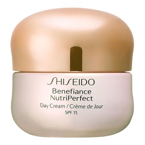 Nutri Perfect Crema Día SPF15 - SHISEIDO. Perfumes Paris