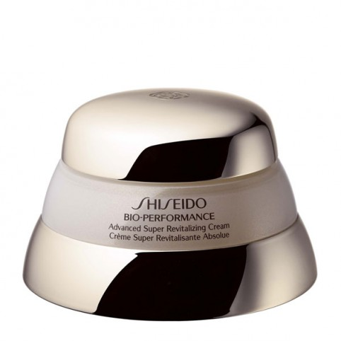 Advanced Super Revitalizing Cream - SHISEIDO. Perfumes Paris