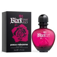 Black XS Her EDT - PACO RABANNE. Comprar al Mejor Precio y leer opiniones