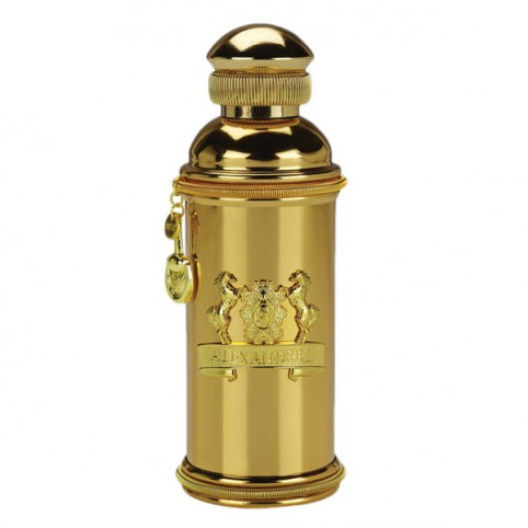 Alexandre j. oud golden edp 100ml - ALEXANDRE J.. Perfumes Paris