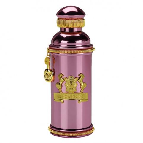 Alexandre j. rose oud edp 100ml - ALEXANDRE J.. Perfumes Paris