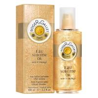 Roger gallet bois d'orange eau sublime or 100ml - ROGER & GALLET. Comprar al Mejor Precio y leer opiniones