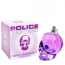 Police To be Woman Eau de Toilette