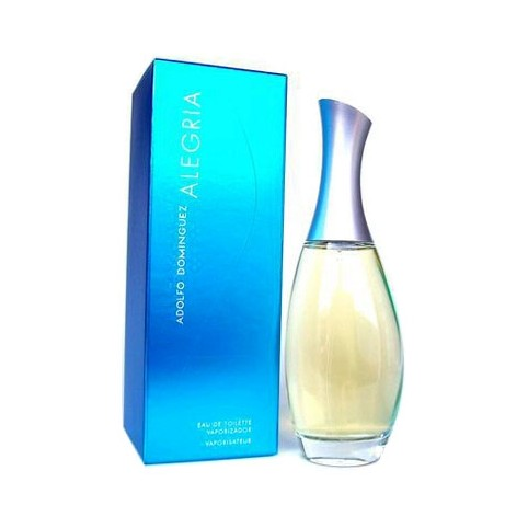 Alegria edt 50ml - ADOLFO DOMINGUEZ. Perfumes Paris