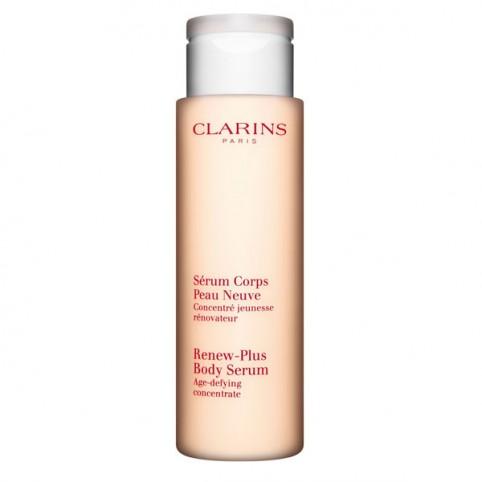 Clarins cuerpo serum piel nueva 200 - CLARINS. Perfumes Paris