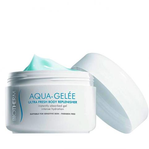 Biotherm cuerpo aqua gelee ultra fresh body 200ml - BIOTHERM. Perfumes Paris