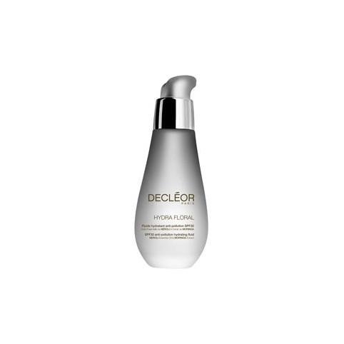 Decleor hydrafloral fluido hidratante spf30@ - DECLEOR. Perfumes Paris