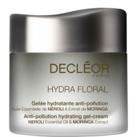 Hydra Floral Gel Hidratante Anti-Contaminación - DECLEOR. Comprar al Mejor Precio y leer opiniones