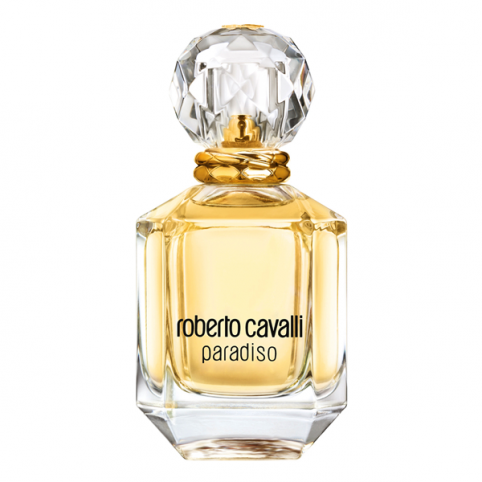 Roberto cavalli paradiso edp 75ml - ROBERTO CAVALLI. Perfumes Paris