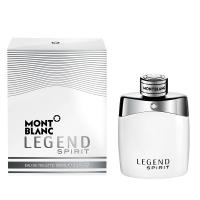 Montblanc legend spirit for men edt 50ml - MONTBLANC. Comprar al Mejor Precio y leer opiniones