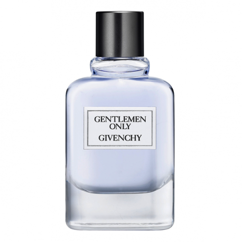 Gentlemen Only EDT - GIVENCHY. Perfumes Paris