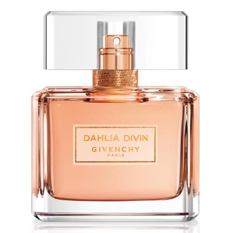 Dahlia divine edt 75ml - GIVENCHY. Perfumes Paris