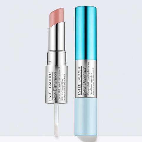 Lauder new dimension lips 10ml r8j6 - ESTEE LAUDER. Perfumes Paris