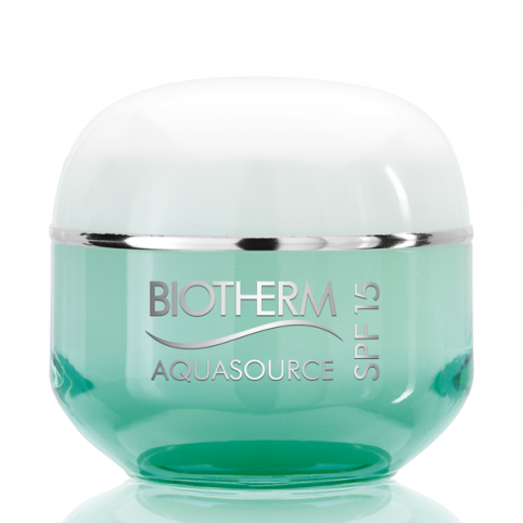 Biotherm aquasource air crema spf15 50ml - BIOTHERM. Perfumes Paris