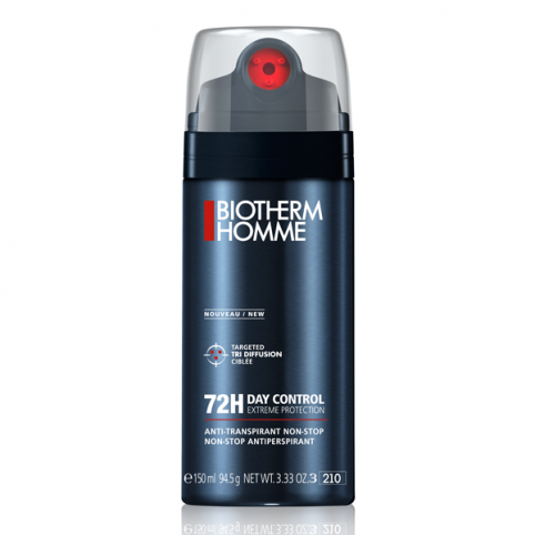 Biotherm homme day control deo spray 72 h. 150ml - BIOTHERM. Perfumes Paris
