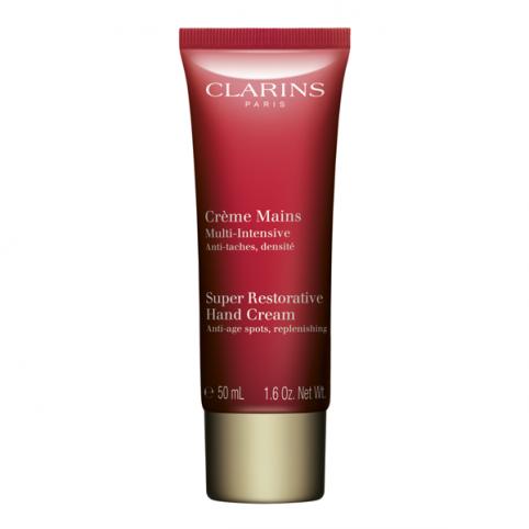 Clarins cuerpo crema manos multi intensiva 100ml - CLARINS. Perfumes Paris